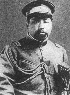<b>黄兴——辛亥革命领袖</b>