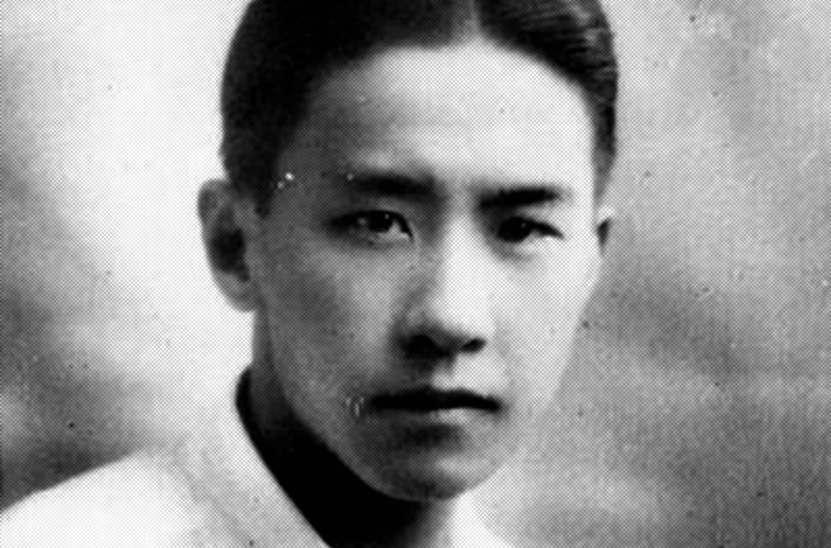 <b>袁克文——民国四公子之一</b>