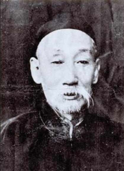 王士珍——北洋三杰之首