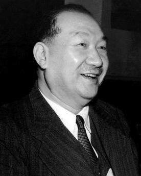 <b>孔祥熙——中国银行系统的创建者</b>