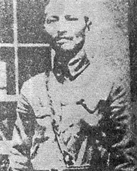 <b>孙殿英——着名的东陵大盗</b>