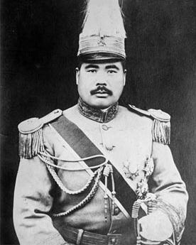 <b>冯玉祥——国民革命军陆军一级上将</b>