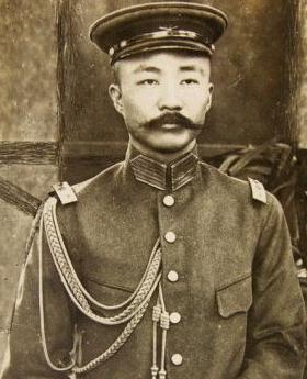 <b>陈炯明——中国致公党创始人</b>