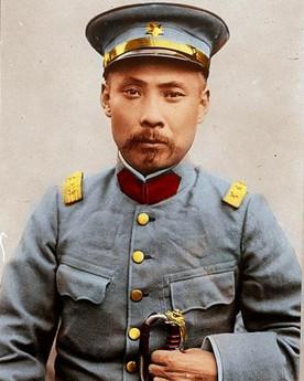 <b>段祺瑞——四任总理的民国军阀</b>