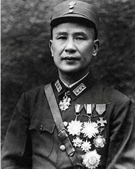 <b>白崇禧——中华民国陆军一级上将</b>