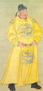 唐朝皇帝服饰 唐朝皇帝的衣服主要有哪几