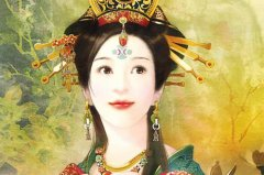 隋炀帝小公主为何被李世民强抢成小妾