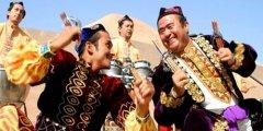 维吾尔族是怎样的一个民族?关于维吾尔族的介绍
