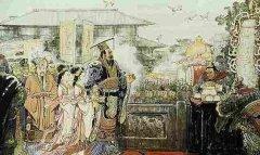 秦始皇灭掉六国统一中国的原因都有什么