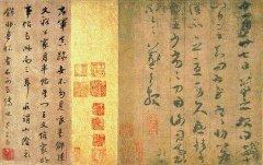 王羲之书法特点:集众家之长开创了新格