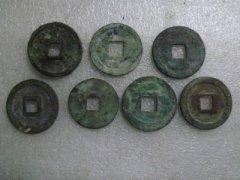 五代十国货币介绍 五代十国钱币种类及价值