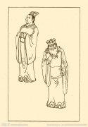 隋朝官员服饰介绍 隋朝官员的礼服有何特