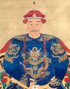 清朝官员服饰介绍 清朝官员的服饰等级区