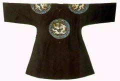 清朝官员服饰讲究多 何时更换由朝廷统一