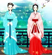 汉朝女子服饰介绍 汉代女性服饰有哪些特色?