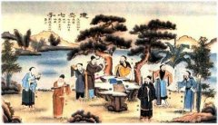 三国时期:除建安三曹七子外的优秀诗人