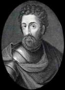 苏格兰民族英雄威廉·华莱士逝世
