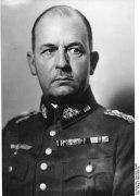 纳粹德国陆军元帅威廉·李斯特病逝