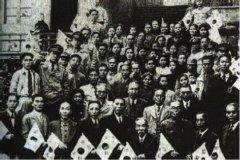 南朝鲜成立大韩民国政府