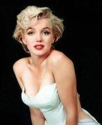 好莱坞着名影星玛丽莲·梦露神秘死亡