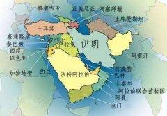 伊拉克军队进攻科威特