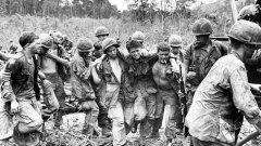 约翰逊是如何升级越南战争