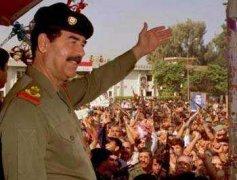 伊拉克政变