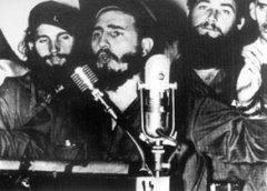 """古巴爆发""""七·二六运动"""""""