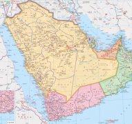 沙特阿拉伯与中国建立外交关系