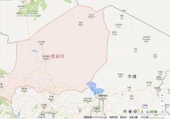 尼日尔共和国与中国建立外交关系