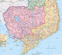 我国与柬埔寨建立外交关系