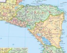 尼加拉瓜内战结束