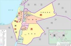 以色列占领全部耶路撒冷