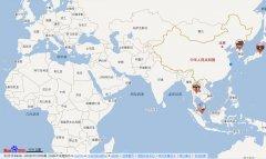 缅甸与中国立外交关系