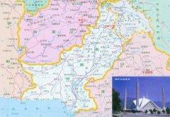 巴基斯坦与中国建交