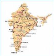 印度与中国建立外交关系