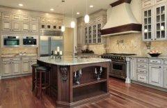 厨房装修讲究哪些风水