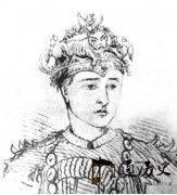 这位太平天国猛将,是外国人眼中最漂亮的中国人,死后美妻被霸占