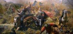 匈奴人让人脑仁疼的官制和兵制