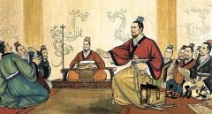 商鞅、苏秦、张仪来回跳槽,为什么没人骂他们不忠呢?