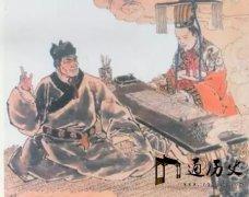 中国历史上最有趣的皇帝-中兴之主汉宣帝