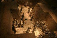 秦陵至今没开挖,只因为秦始皇临终前说过的这句话
