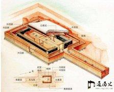 """湖南长沙发现第二个""""辛追墓"""",棺内出土一件刘邦用过的失传宝物"""