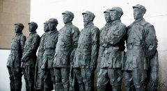 我党抗战时期牺牲300多位旅以上干部