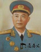 颜值最高的开国将军:彭德怀称文工团也比不上他帅