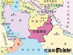 一国家霸气宣称,无论是哪个国家动中国,它都将会举全国之力消灭