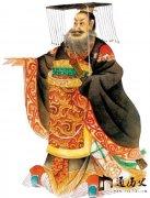 秦始皇正统一中国的时候,世界其他国家在干嘛?韩国有一做法最逗