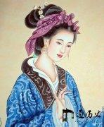 中国历史最强悍五位女人,武则天只能第四,第一比慈禧却鲜为人知