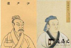 商朝第四位国王太甲,和辅政大臣伊尹的关系,还有另外一个版本