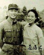 新四军将星陨落八里庄:彭雪枫被流弹击中牺牲